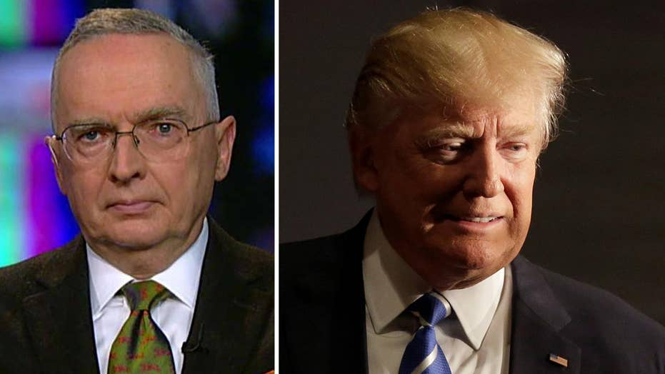 Ralph Peters: Trump not to blame for difficult Yemen raid
