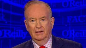 'The O'Reilly Factor': Bill O'Reilly's Talking Points 2/9