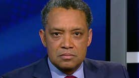 Tucker takes on D.C. Attorney General Karl Racine on a federal appeals court in San Francisco upholding the suspension of President Trump's controversial immigration order #Tucker