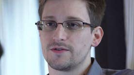 New book dissects the complex image of Edward Snowden as hero versus villain and takes a close look at the vulnerability of US national security systems #Tucker