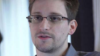 Edward Snowden says he will return to United States on one condition