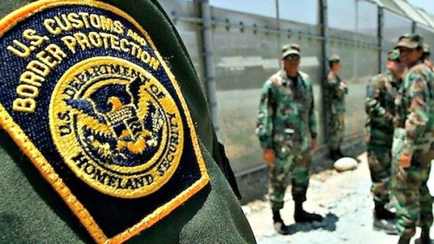 National Border Patrol Council vice president provides insight