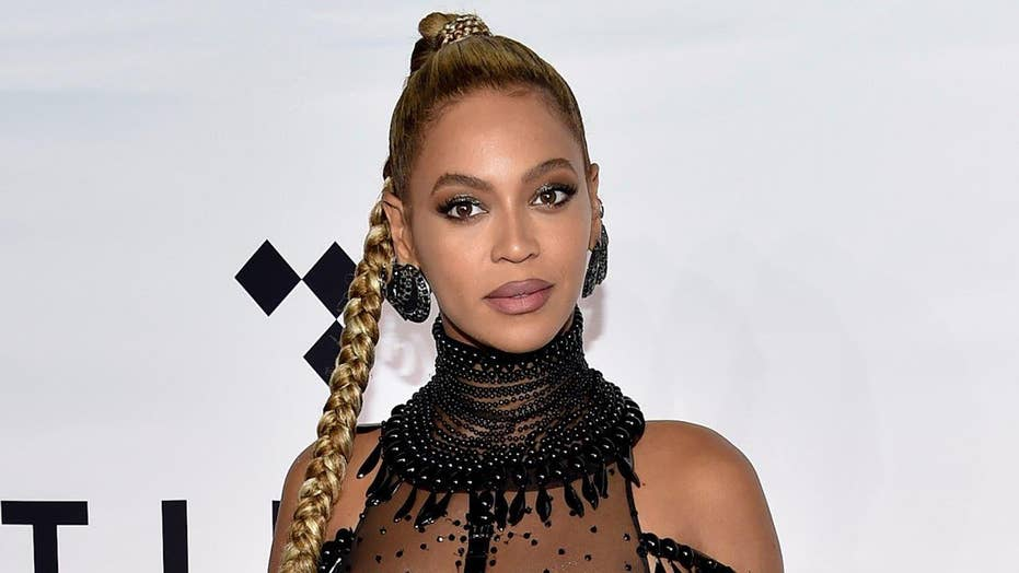 Beyonce faces $20M copyright infringement suit
