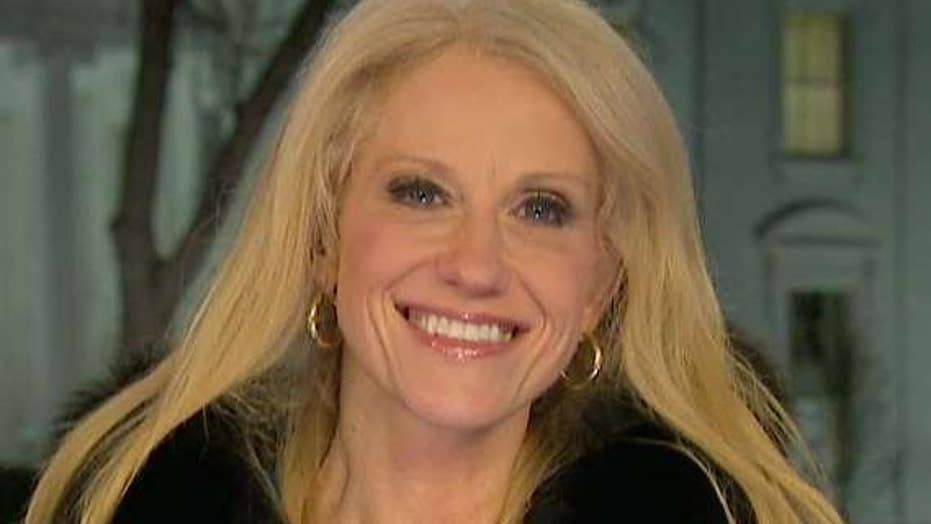 Conway: Merits of executive order will prevail in court
