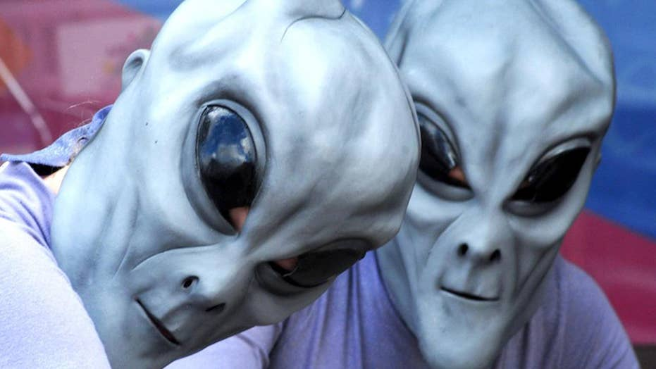 If humans send a message to aliens, what should it be?