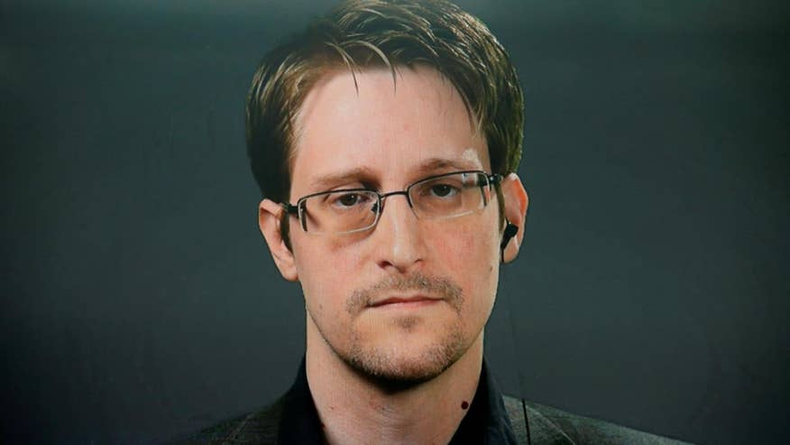 Bryan Llenas reports on Russia's suggestion that they may return NSA whistleblower Edward Snowden to the US