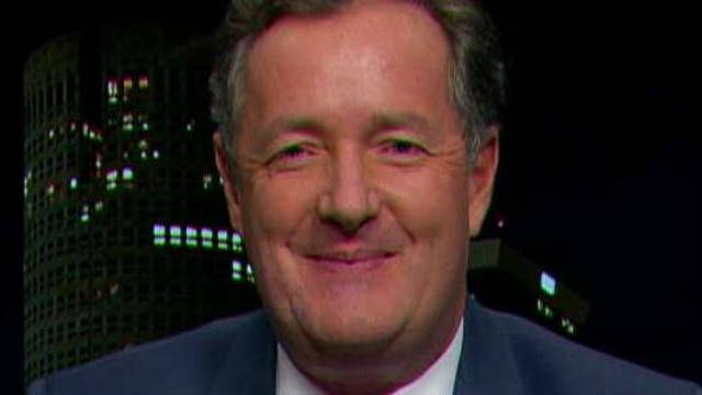 Piers: Stop anti-Trump hysteria, Rowling is serial loser
