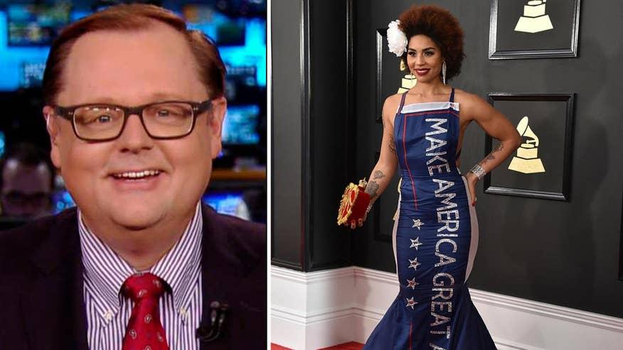 Fox News radio host speaks out