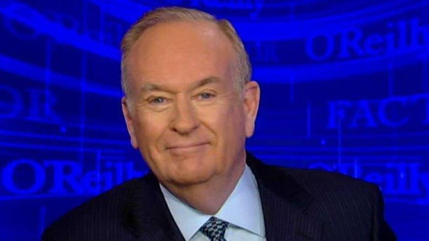 'The O'Reilly Factor': Bill O'Reilly's Talking Points 2/13