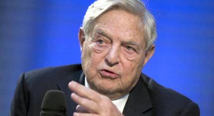 George Soros battles $10B lawsuit, familiar charges of wielding political influence
