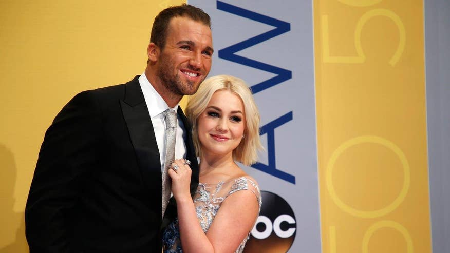 Fox411 Breaktime: RaeLynn confirmed on Instagram that her husband will be serving in the military