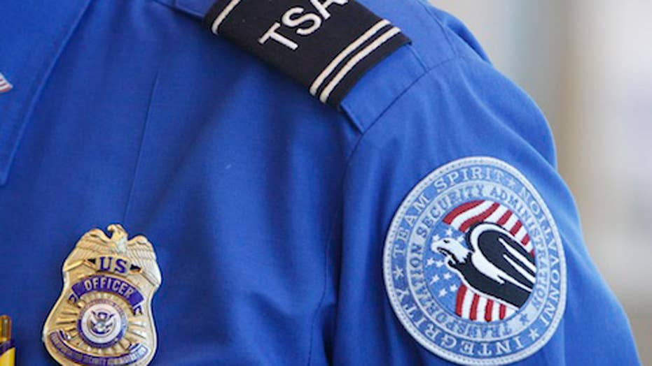 12 TSA agents arrested for smuggling 20 tons of cocaine