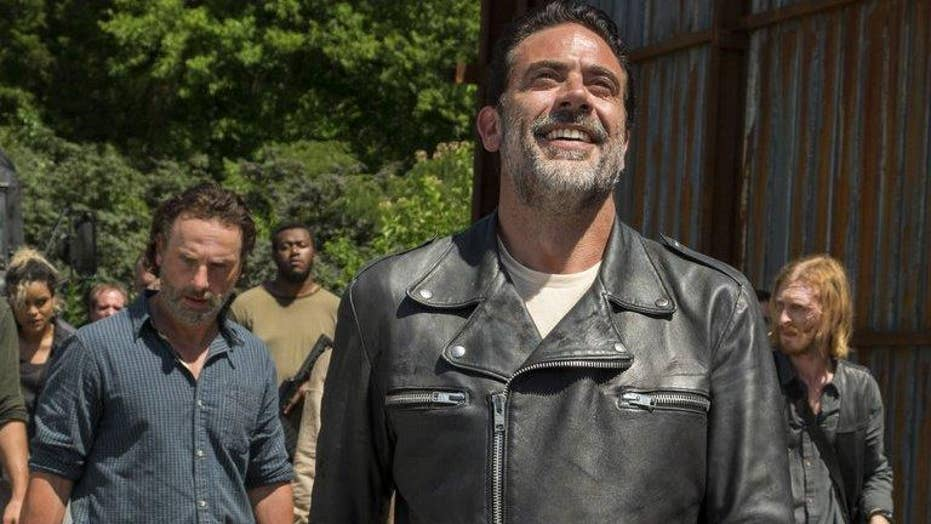 'The Factor' and 'The Walking Dead'