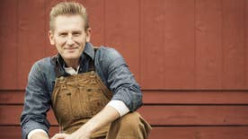 Country music singer Rory Feek discusses his new book sharing more of his life story, and his love story with his wife Joey, and what they faced as Joey lost her battle with cancer