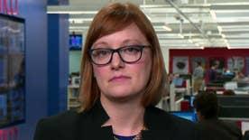 Reaction from Anna Palmer, senior Washington correspondent for Politico