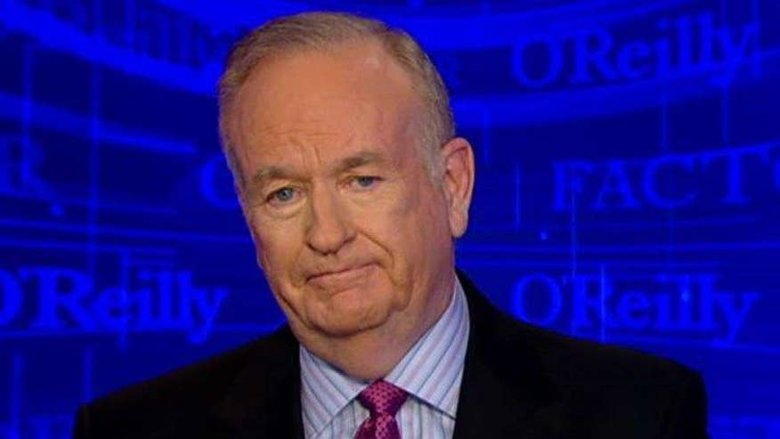 'The O'Reilly Factor': Bill O'Reilly's Talking Points 2/15