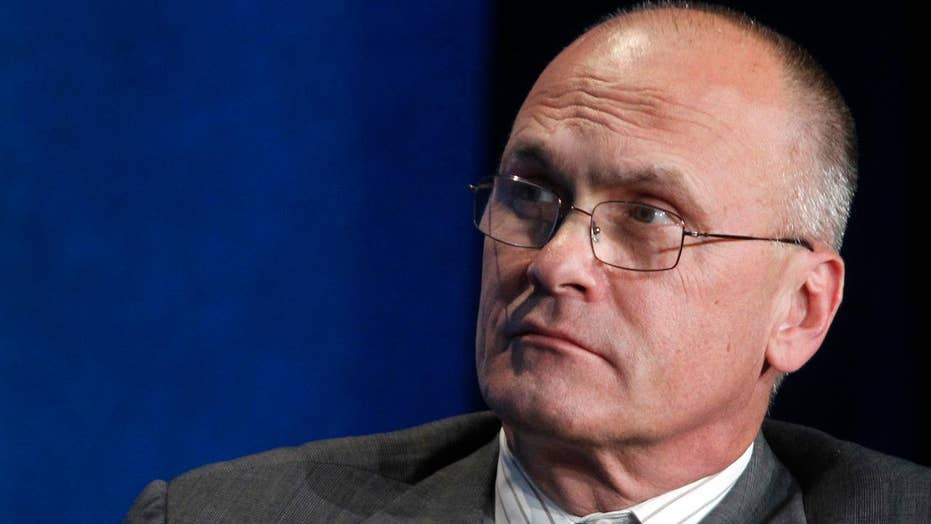 Puzder withdraws from consideration to be labor secretary