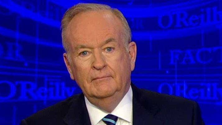 Bill O'Reilly: The swamp fights back