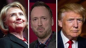 Who should play Trump, Clinton and Sanders?