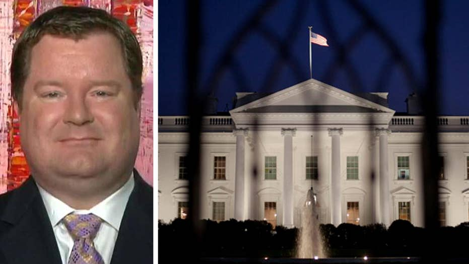 Erick Erickson slams the intelligence community over leaks
