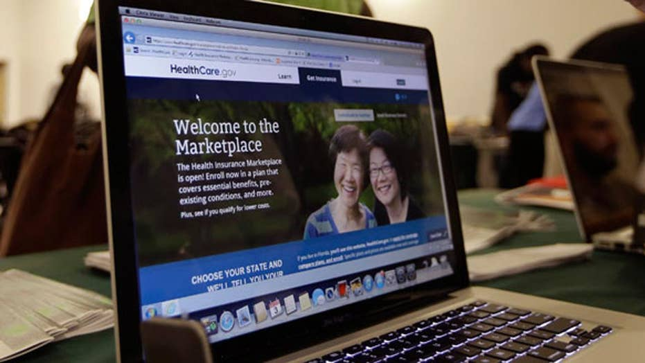 Trump administration moves to 'stabilize' ObamaCare markets