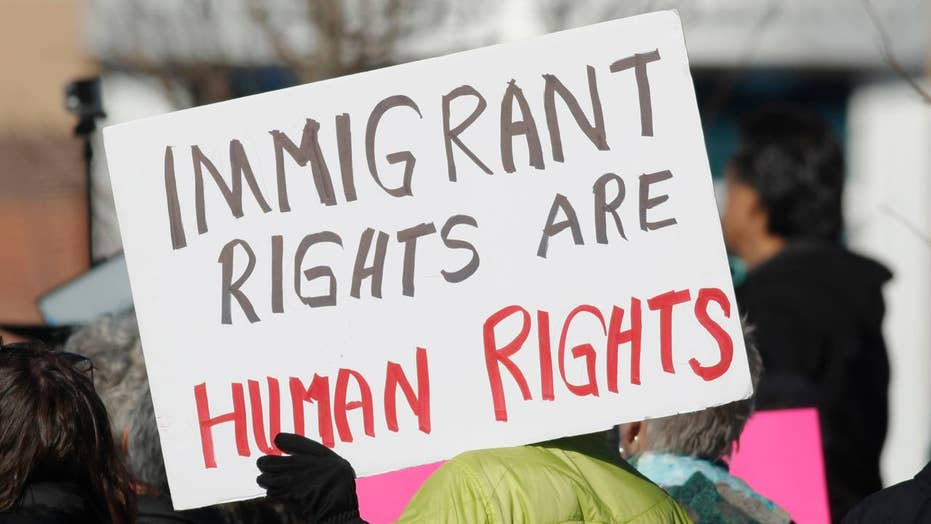 Immigrants plan to walk off job to protest