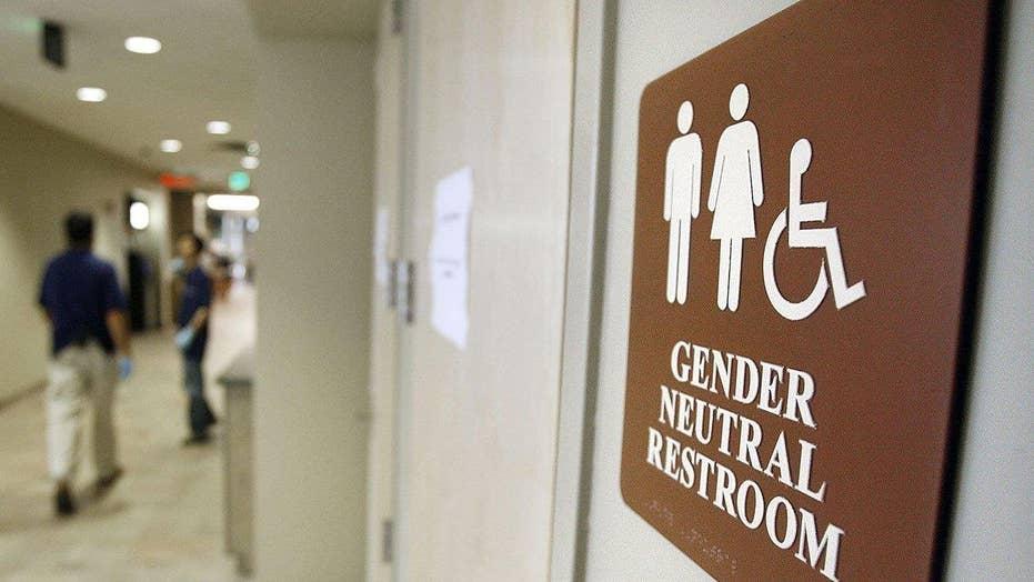 Texas and North Carolina face fallout over bathroom bills