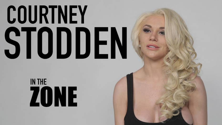 Courtney Stodden: I'm bisexual