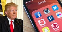 Tech Take: SMASHD Labs' James Andrews on how President Trump's tweets are forcing companies to see social media and digital community managers in a new light