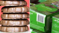 The incident is the latest in a spate of Girl Scout robberies.