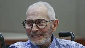 Pre-trial testimony continues in murder case against millionaire Robert Durst; Jonathan Hunt reports from Los Angeles