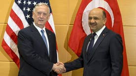 Mattis reiterated the U.S. is still committed to its NATO allies in Munich; Jennifer Griffin reports for 'Special Report'
