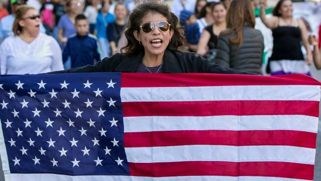 President Trump promises new immigration order