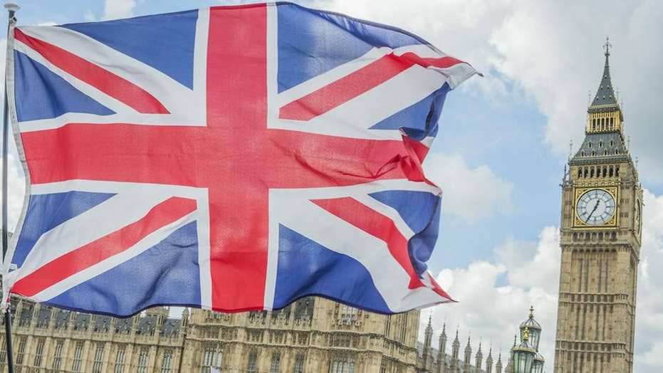 Britain considers new law to tackle international espionage