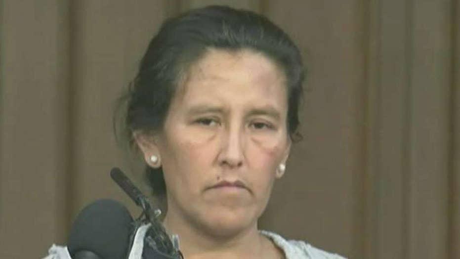 Illegal immigrant seeks sanctuary in Colorado church