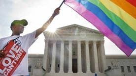 'The O'Reilly Factor' examines a Washington court ruling against a Christian florist