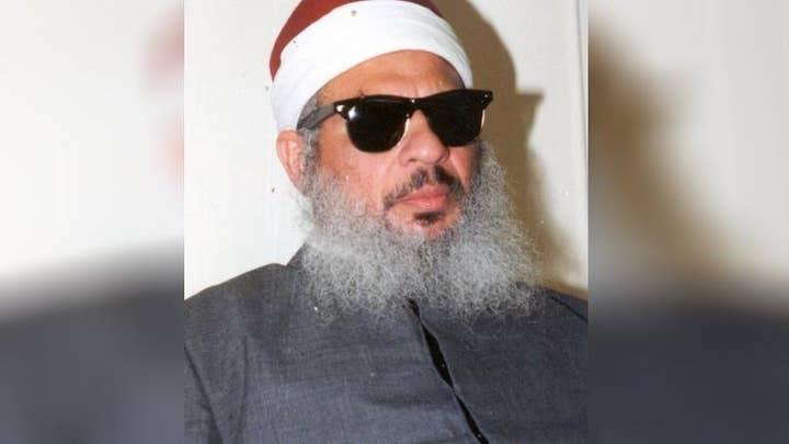 Fox News confirms death of 'Blind Sheikh' Abdel-Rahman