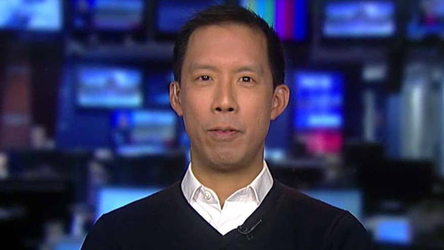 Former deputy spokesman for the NSC Ben Chang provides insight