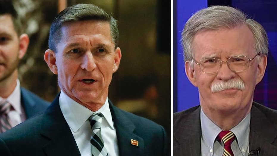 What makes a good national security adviser?