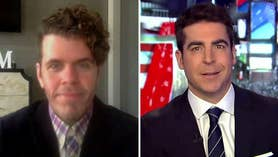 A Hollywood vs. Trump debate on 'Watters' World'