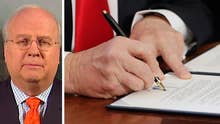Karl Rove breaks down immigration executive order revisions