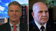 Scott Brown: McMaster is somebody who will buck the system
