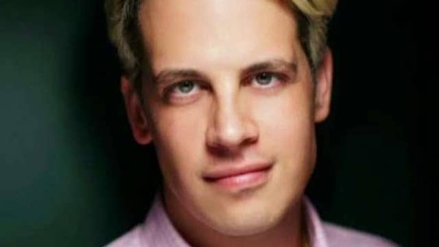 CPAC chairman addresses disinviting Milo Yiannopoulos