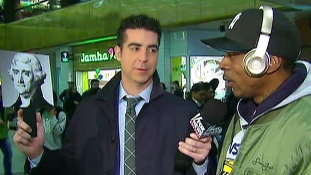 Watters World: Presidents Day edition