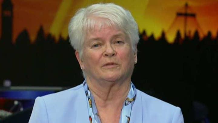 Christian florist vows Supreme Court appeal