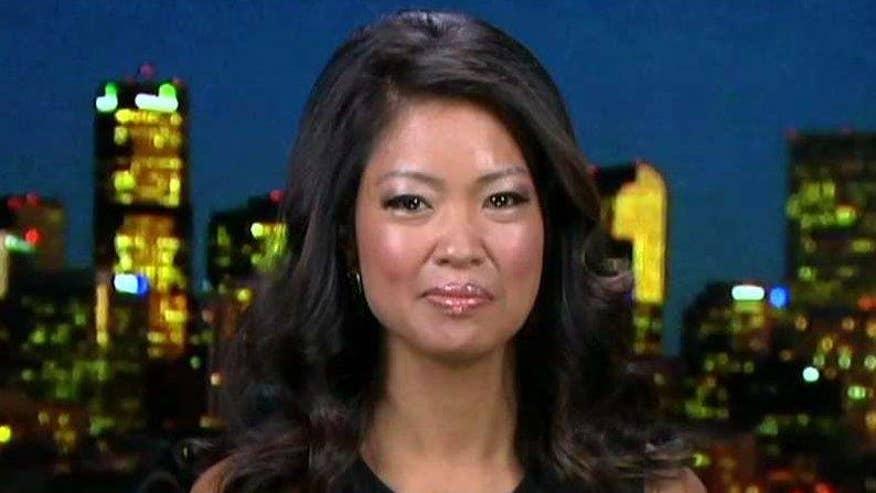 Michelle Malkin blasts the 'propaganda media'; Left ...