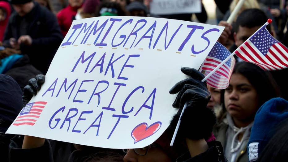 Over 100 fired for participating in Day Without Immigrants