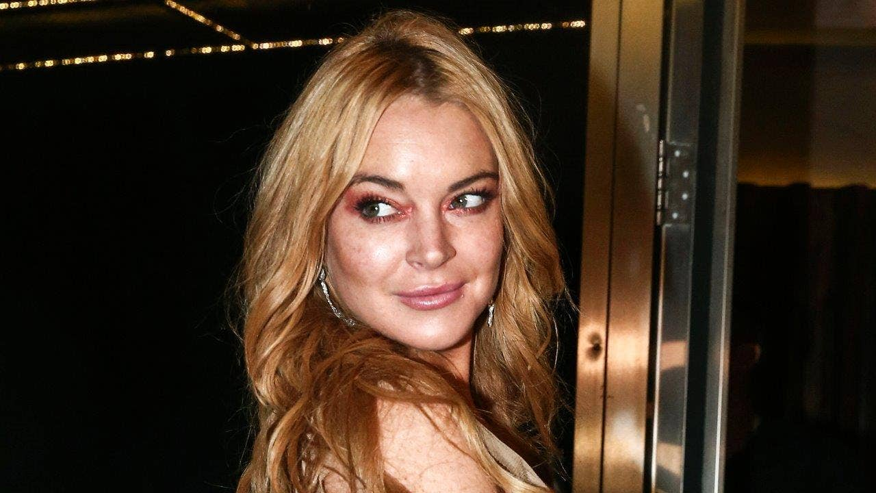 lindsay lohan - photo #39