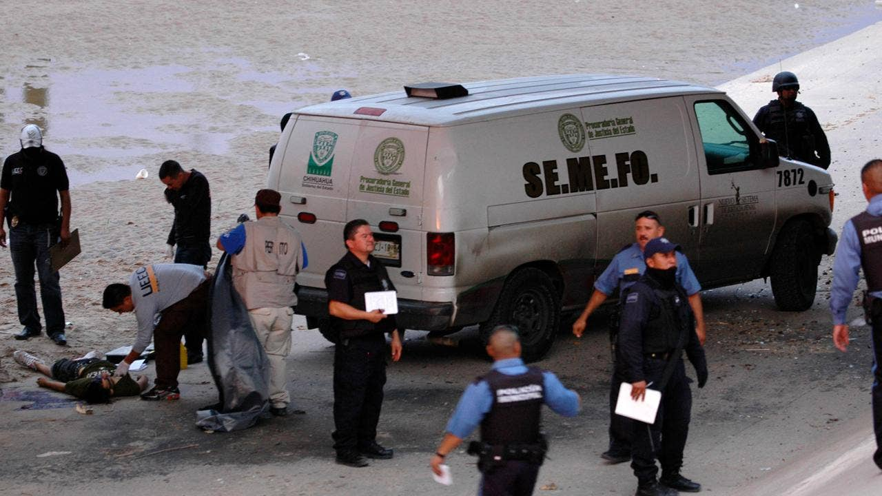 Supreme Court appears divided on cross-border shooting by US agent