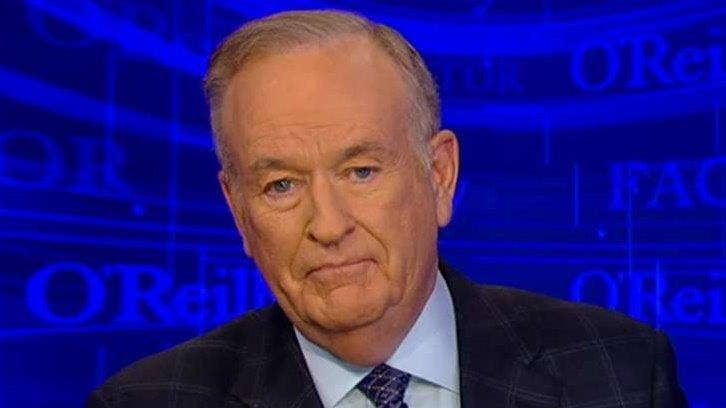 'The O'Reilly Factor': Bill O'Reilly's Talking Points 2/21